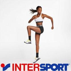 Intersport katalog i Århus ( Udløbet )