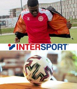 Tilbud fra Sport i Intersport kuponen ( Udgivet i dag)