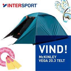 Intersport katalog ( 3 dage tilbage)