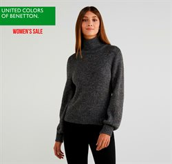 United Colors of Benetton katalog ( Udløbet )