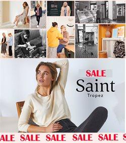 Saint Tropez katalog ( Udløbet )