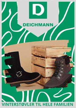 Deichmann katalog ( Udløbet )