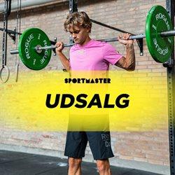 Sportmaster katalog ( Udløbet )