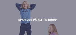 Tilbud fra Sportmaster i København kuponen