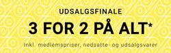 Sportmaster kupon i Horsens ( 3 dage tilbage )