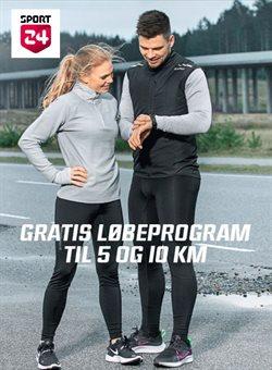 Sport 24 katalog ( 6 dage tilbage )