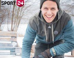 Sport 24 katalog ( Udgivet i dag )