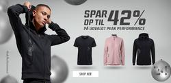 Tilbud fra Sport 24 i Vejle kuponen