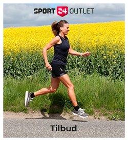 Sport 24 Outlet katalog ( 6 dage tilbage)