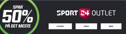 Sport 24 Outlet kupon i Vejle ( 6 dage tilbage )