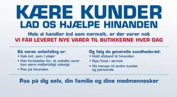 Rema 1000 kupon i Odense ( Udløber i dag )