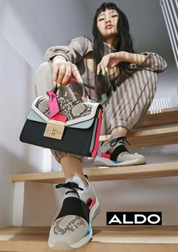 Aldo Shoes katalog ( 29 dage tilbage )