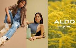Aldo Shoes katalog ( Udgivet i går )