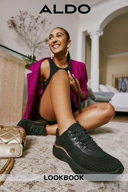 Tilbud fra Mode i Aldo Shoes kuponen ( Udgivet i går)