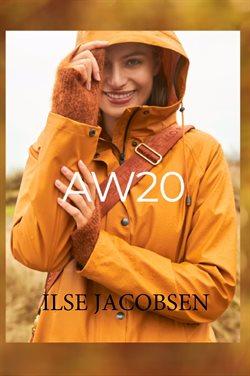 Ilse Jacobsen katalog ( Over 30 dage )