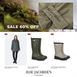 Mode tilbud i Ilse Jacobsen kataloget i Vejle ( Udgivet i går )