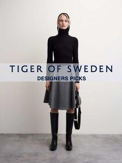 Tilbud fra Luksusmærker i Tiger of Sweden kuponen ( Over 30 dage)
