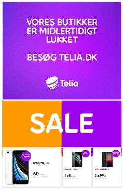 Elektronik og hvidevarer tilbud i Telia kataloget i Silkeborg ( 13 dage tilbage )