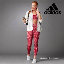 Adidas katalog ( Udløbet )