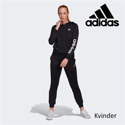 Adidas katalog ( 3 dage tilbage )