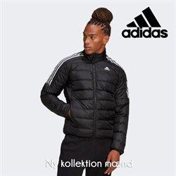 Adidas katalog ( Udgivet i går )