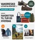 Spejder Sport katalog ( Udløbet )