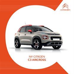 Citroën katalog ( Over 30 dage )