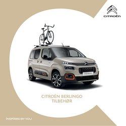 Tilbud fra Citroën i Citroën kuponen ( Over 30 dage)