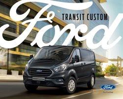 Ford katalog ( Over 30 dage )