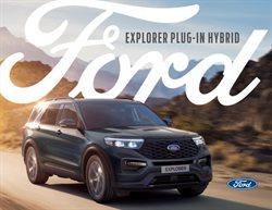 Tilbud fra Biler og motor i Ford kuponen ( Over 30 dage)