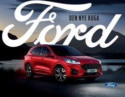 Biler og motor tilbud i Ford kataloget i Vejle ( Over 30 dage )