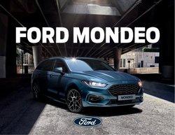 Tilbud fra Biler og motor i Ford kuponen ( 5 dage tilbage)