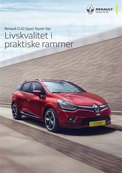 Tilbud fra Renault i Renault kuponen ( Over 30 dage)