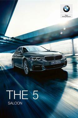BMW katalog i Silkeborg ( Over 30 dage )