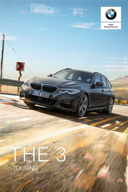 BMW katalog ( Over 30 dage )