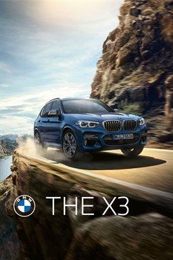 Biler og motor tilbud i BMW kataloget i Holstebro ( Over 30 dage )
