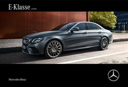 Mercedes-Benz katalog ( Over 30 dage )