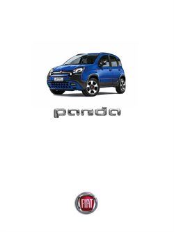 Fiat katalog ( Udløbet )