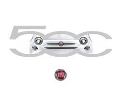 Tilbud fra Fiat i Fiat kuponen ( Over 30 dage)