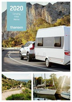 Tilbud fra Biler og motor i Thansen kuponen ( Over 30 dage )