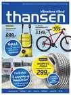 Thansen katalog i København ( Udløbet )