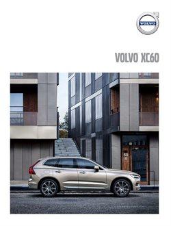 Tilbud fra Volvo i København kuponen