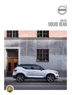 Tilbud fra Volvo i Volvo kuponen ( Over 30 dage)