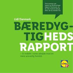 Dagligvarer tilbud i Lidl kataloget i Silkeborg ( Udgivet i dag )
