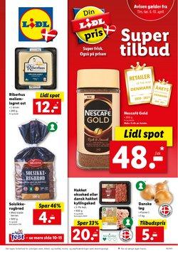 Lidl katalog i København ( Udløbet )