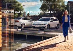 Tilbud fra Volkswagen i Volkswagen kuponen ( Over 30 dage)