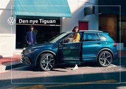 Volkswagen katalog ( Over 30 dage )