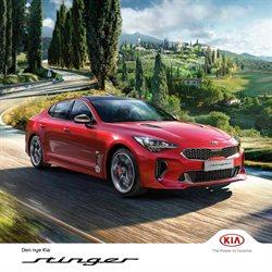 Tilbud fra Biler og motor i Kia kuponen ( Over 30 dage )