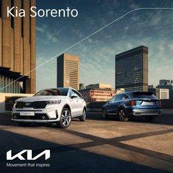 Tilbud fra Biler og motor i Kia kuponen ( Over 30 dage)
