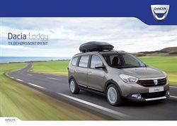 Dacia katalog ( Udløbet )